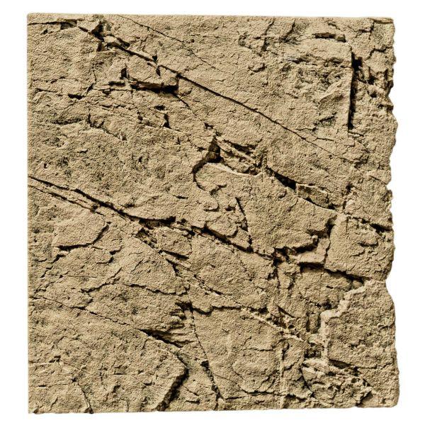 Back to Nature Sand 60 Slimline Rückwand H: 55 cm