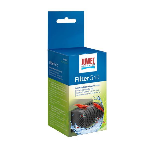 Juwel FilterGrid - Einlaufschutz für Filter