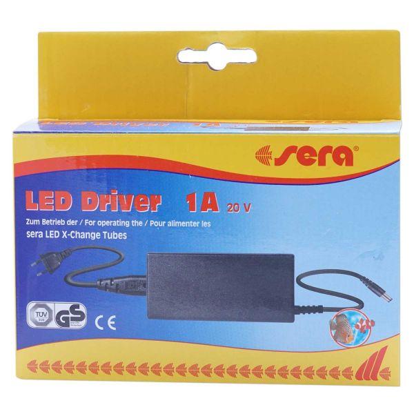 sera LED Driver - LED Vorschaltgerät