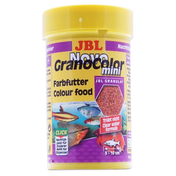 JBL NovoGranoColor mini REFILL (100ml)