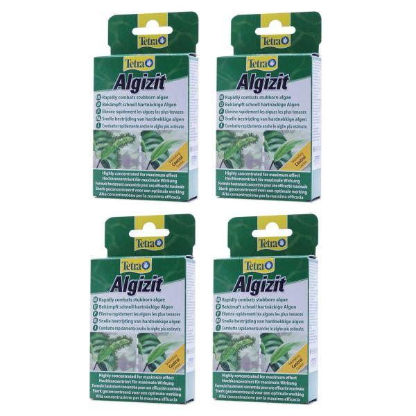 Tetra Algizit 4 Paket Vorteilspack zum Sonderpreis (40 Tabletten)
