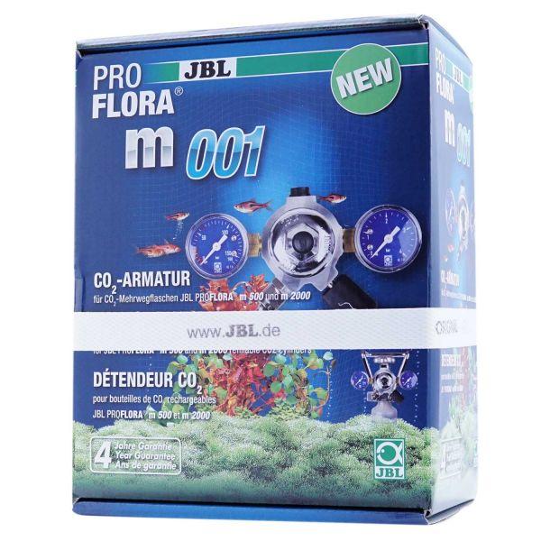 JBL ProFlora m001 - CO2 Armatur