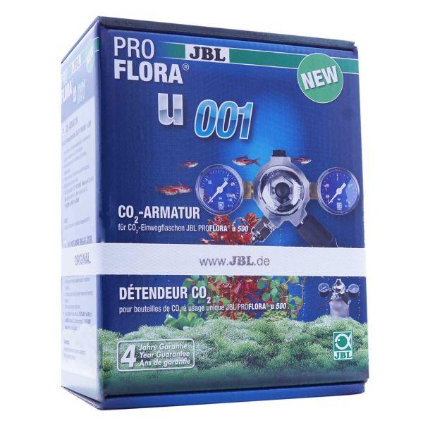 JBL ProFlora u001 - Armatur zur Druckminderung