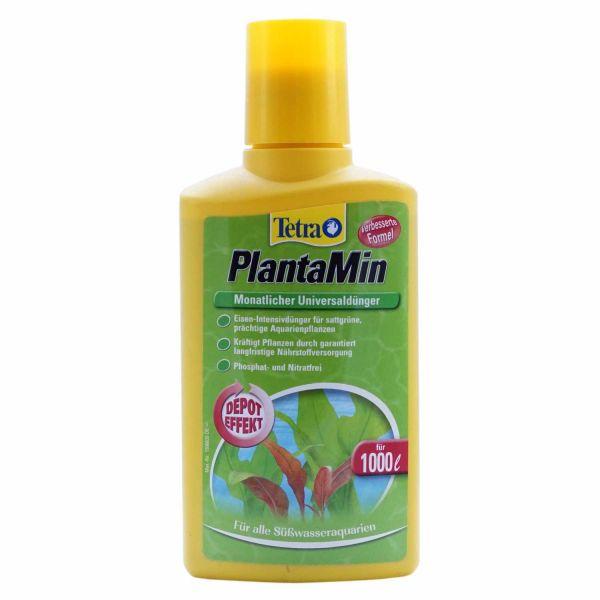 Tetra PlantaMin - Universaldünger