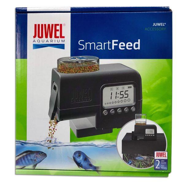 Juwel SmartFeed - Premium Futterautomat