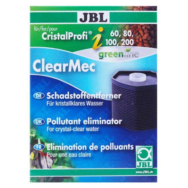 JBL_ClearMec_CristalProfi_i60_80_100_200_Art_6093200_EAN_4014162609328