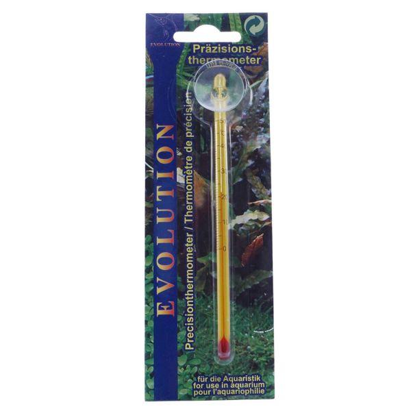 Präzisionsthermometer mit Sauger