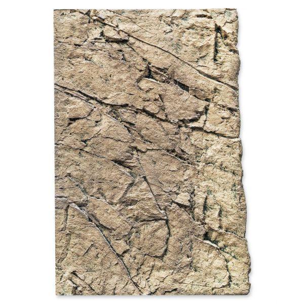 Back to Nature Sand 80 Slimline Rückwand H: 80 cm