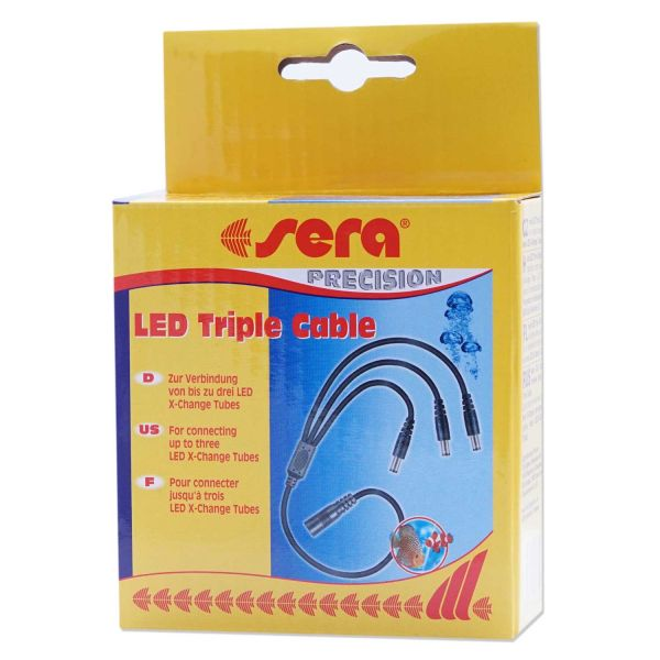 sera LED Triple Cable