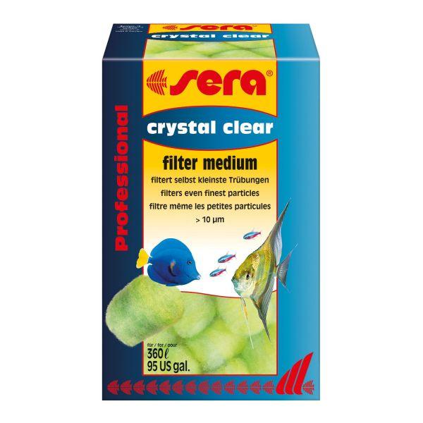 Sera Crystal Clear Professional Filtermedium