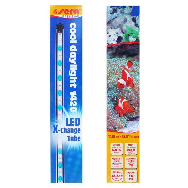 sera LED Tube cool daylight 1420mm/27W