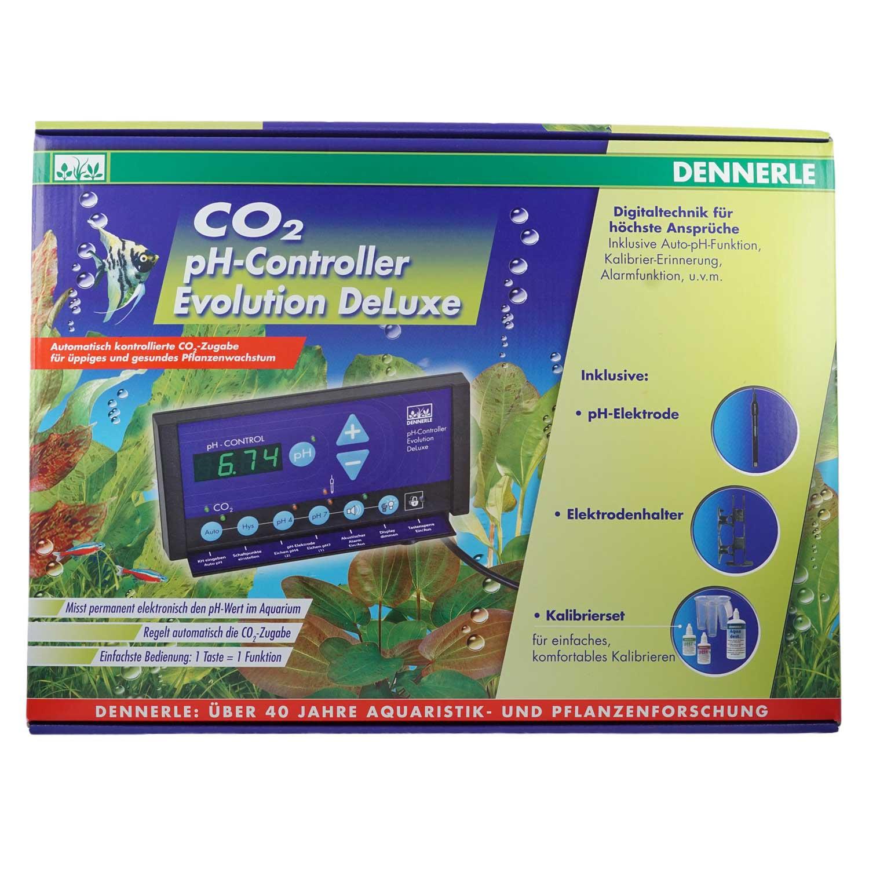 Dennerle_Profi_Line_pH_Controller_Evolution_DeLuxe_Art_3093_EAN_4001615030938_main_web Frais De Aquarium Amazonien Concept